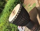 专业级正品德国麦尔ADJ-4 13寸全新非洲鼓