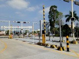 東莞停車場管理系統 東莞停車場引導 東莞道閘系統工程