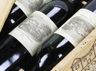 沧州回收路易十三酒瓶子--河北回收红酒拉菲酒
