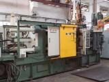 工厂转让280吨铝合金压铸机二手力劲压铸机
