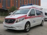 嘉兴救护车服务中心-供应120救护车