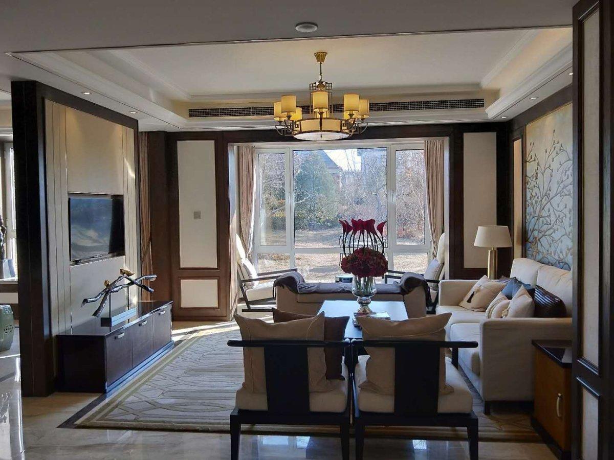 金石滩五a级旅游度假区三室两厅两卫上下两层送超大露台