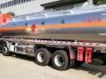 油罐车东风专业生产2到30吨油罐车