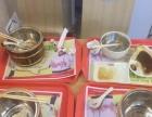 蒸膳美中式快餐机器人餐厅加盟