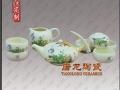 年终礼品 景德镇陶瓷茶具