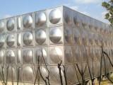 环保不锈钢水箱加工