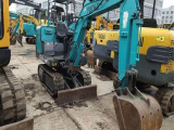 孝感小型挖掘机市场 二手小型挖机