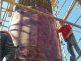 北京圆柱模板建筑圆柱子模板日京建材
