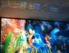 雄盛庆典LED显示屏租赁