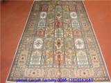 波斯地毯厂,美式风格,羊毛地毯,手工地毯公司