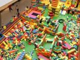 室内儿童游乐设备积木乐园EPP配件-大时代游乐设备