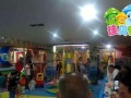 室内淘气堡游乐设备厂家 找佳贝爱室内儿童乐园连锁店