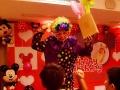 主持人,小丑,魔术师,泡泡秀,气球拱门,生日宴布置