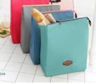 A2215韩国法蒂希ICONIC野餐保冷保鲜保温袋 便当包 冰袋
