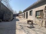 顺义木林 独门独院700平米建筑 标准库房