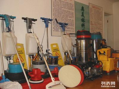 胶南专业保洁公司