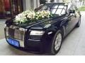 专做莱斯莱斯 宾利 玛莎拉蒂婚车车队,价格优