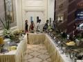 无锡地区商务冷餐会、茶歇、自助餐、烧烤、外烩
