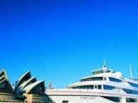 南昌出发澳大利亚新西兰旅游报团团费价格多少钱
