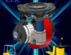 提供舵轮,机器人配件,agv驱动器,减速电机,磁导航