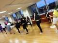 西城区成人爵士舞蹈培训
