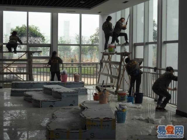 天通苑保洁公司 擦玻璃 地毯清洗 沙发清洗 瓷砖美缝