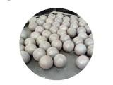 濟南華富鋼球供應耐研磨鍛造鋼球
