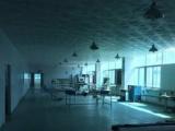 龙岗独门独院3层7500平厂房带装修出租