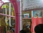 购买儿童乐园设备淘气堡产品不能光看价格