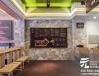 中元文化导视系统设计制作公司