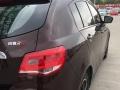 吉利汽车 2016款 帝豪 两厢RS 1.5L CVT向上版