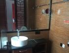 新华西路格林酒店高层豪华标间商住两用出租 1室1厅1卫