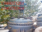 巢湖二手5吨搪瓷反应釜近期价格报价