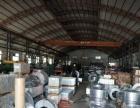 福永新田国道边8米高钢构厂房 带10吨行车