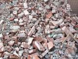 广州市回填用砖渣