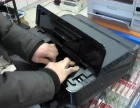 胶南电脑维修 黄岛打印机维修 监控投影仪安装 硒鼓加粉