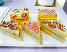 北京平谷区蛋糕技术培训学校哪家比较专业