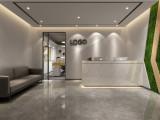 合肥办公室装修,注重布局设计,创造舒心的办公环境