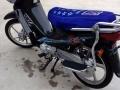 出售国三豪爵喜运摩托车一辆