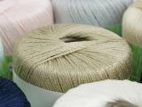 编格尔夏季天然蚕丝线编织手工绢丝线透气丝