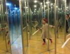雨屋水幕秋千鲸鱼岛 蜂巢迷宫镜花宫让你的一切活动人气爆满
