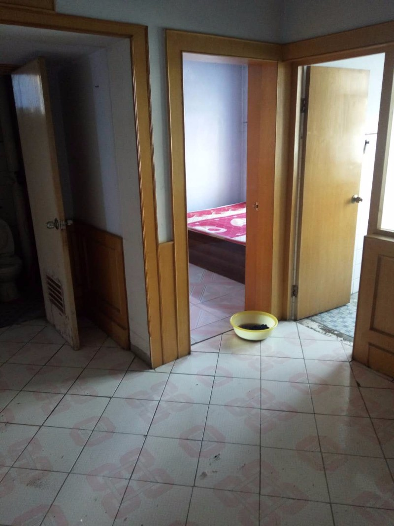 中心大街公路局 4室 2厅 120平米 整租