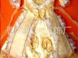 新款lolita洛丽塔公主洋装欧式宫廷服欧剧表演服女童演出服裙