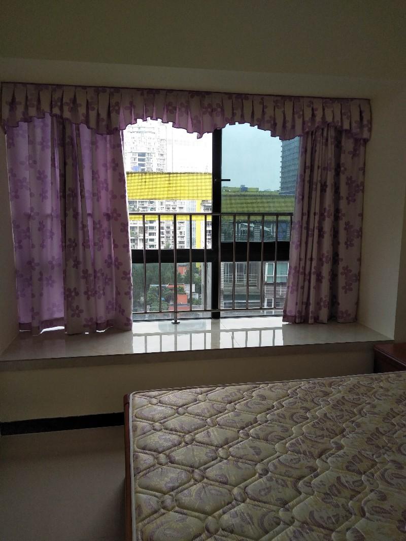 加洲新牌坊 冠宏时代 2室 2厅 81平米 整租