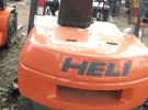 上海二手合力杭州2吨 3吨 5吨小型叉车出售