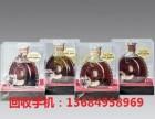 惠阳回收6斤(3L)轩尼诗红盒洋酒