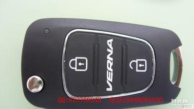 武汉配汽车遥控钥匙027 87288802高清图片
