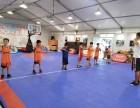 广州暑期篮球训练营