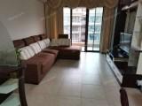 雅居乐新城都汇城 3室 2厅 105平米 整租