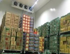乌鲁木齐5000平食品保鲜冷库和低温冷冻库优惠出租
